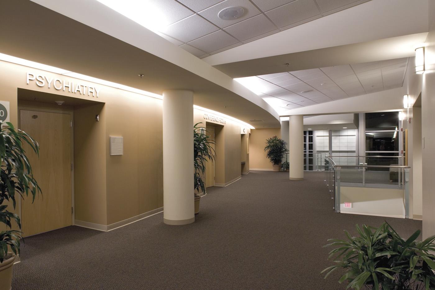 RELATED. South Sacramento Medical Center & Wyndham Medical Office Building | Lionakis azcodes.com