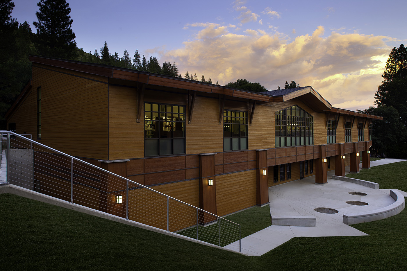 Feather River College 35
